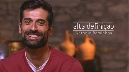 Antonio Raminhos