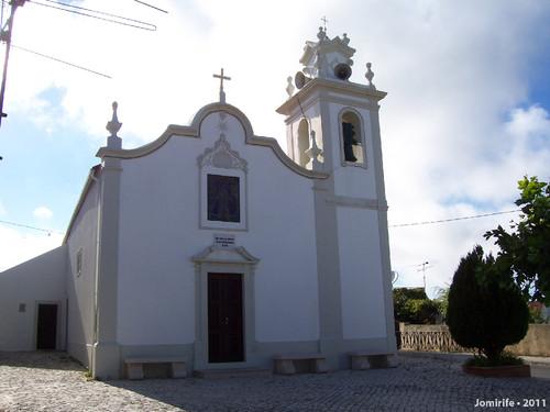 Capela Nossa Senhora da Boa Viagem Figueira da Foz