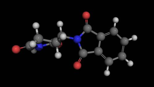 Molécula hormonal