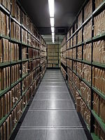 A_corridor_of_files_at_The_National_Archives.jpg