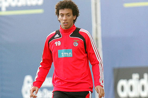 Roderick Miranda, Sport Lisboa e Benfica