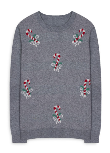 Grey Christmas Jumper €18 $21.jpg