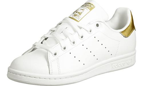 adidas-stan-smith-j-w-schuhe-weiss-gold-1130-zoom-