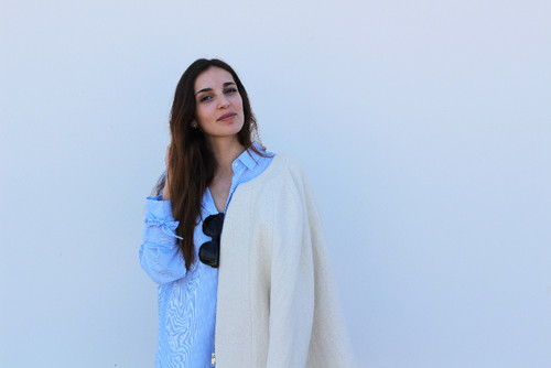 look, ina, ina the blog, fashion, blog, blogger, style, spring, catarina soares