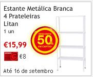50% Estante