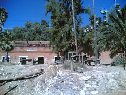 Templo dos leões - Lions temple