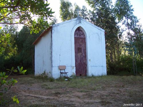 Capela de S. Paio (1) Tavarede, Figueira da Foz