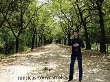 Sabes onde eu estou - Tony Carreira Músicas