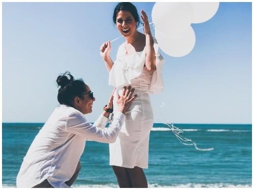 Daniela e Isabel Amor Vence Sempre Maternidade Par
