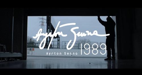 Filme recoda volta de Senna em Suzuka...