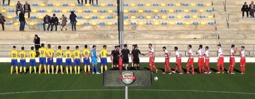 Seniores Canedo FC 0 SJVer 2