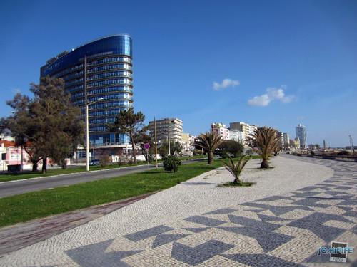 Hotel Galante: Olhar sobre a avenida