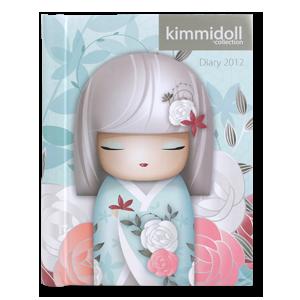 Agenda Kimmidoll