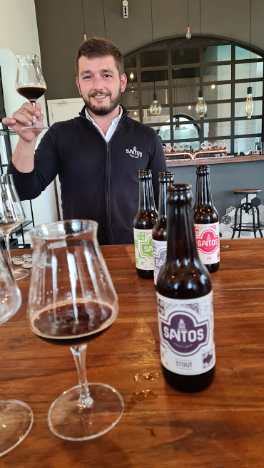 Dos Santos Craft Beer