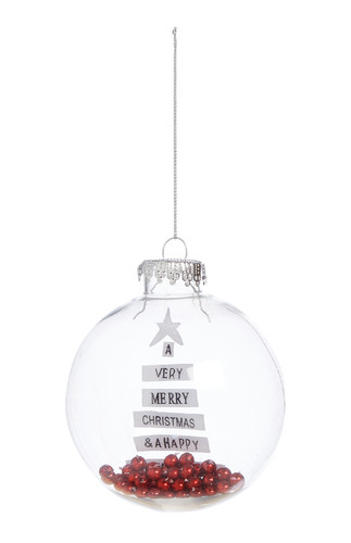 Kimball-1047201-100MM Giant Bauble, Grade F C, WKM