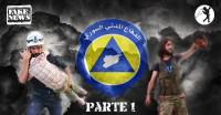 White Helmets, humanistas ou terroristas? Parte 1