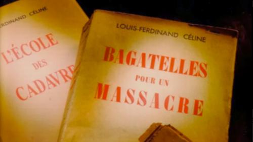 les-trois-pamphlets-antisemites-de-louis-ferdinand