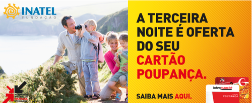 Ofertas Intermarché / Inatel, de 1 Outubro a Junho 2014