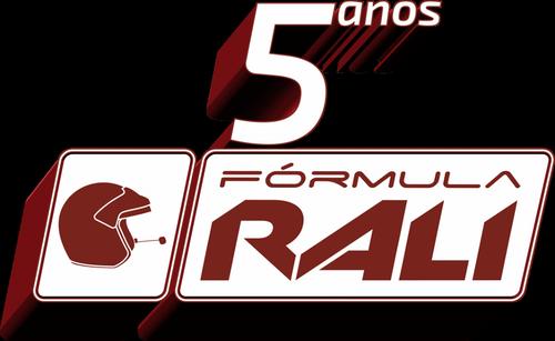 5 anos de Formula Rali...