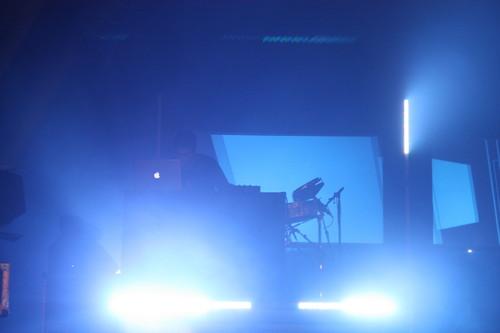 Buraka Som Sistema na Expofacic 2010