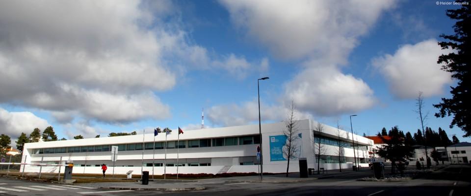 Unidade Local de Saúde da Guarda - Foto Helder Se