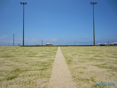 Campos de praia da Figueira da Foz / Buarcos #6 - Futebol em relvado sintético (5) [en] Game fields on the beach of Figueira da Foz / Buarcos - Football on synthetic grass