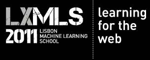 Logo da LxMLS