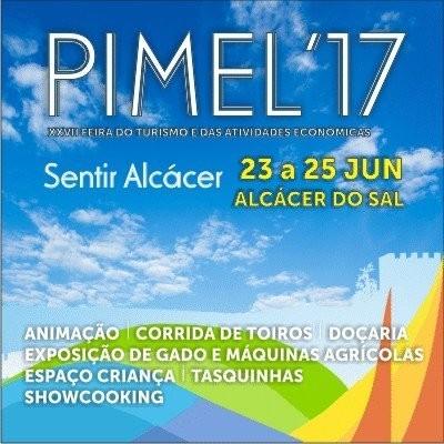PIMEL - Feira do Turismo e das Actividades Económicas em Alcácer do Sal