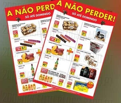 Extra Folheto | PINGO DOCE | Até 1 dezembro