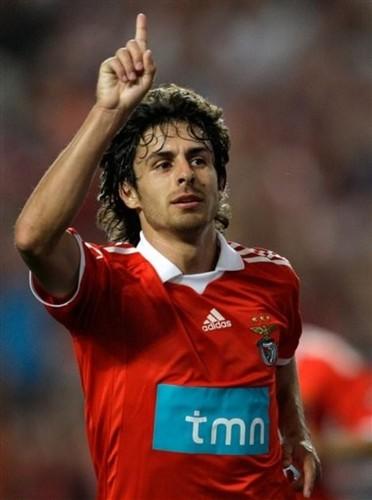 Pablo Aimar, Sport Lisboa e Benfica