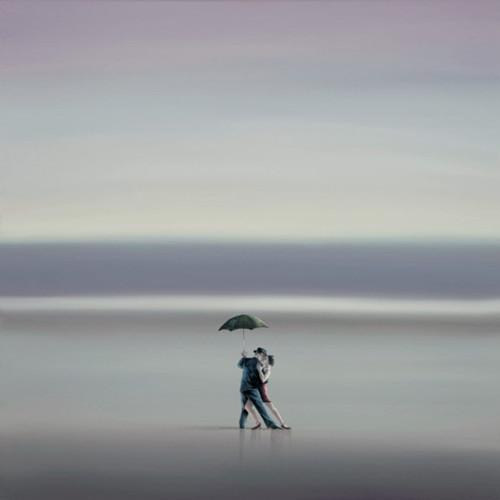 tango na praia