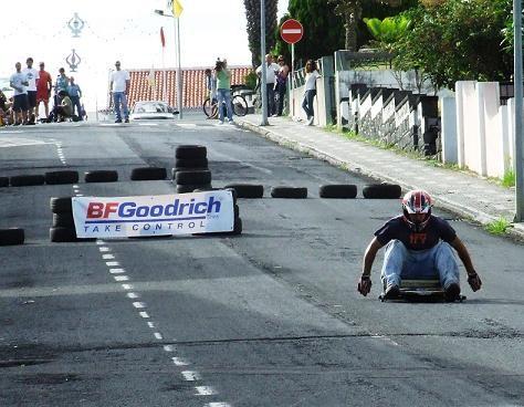 Imagem da corrida de 2010...