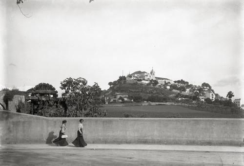 Panorâmica da Penha de França, Arroios (P.Guedes, c. 1900)