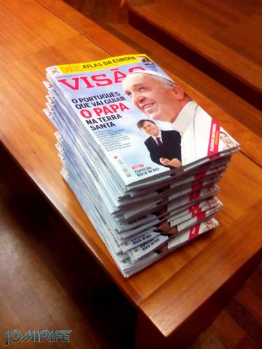 Revistas da Visão | Magazines