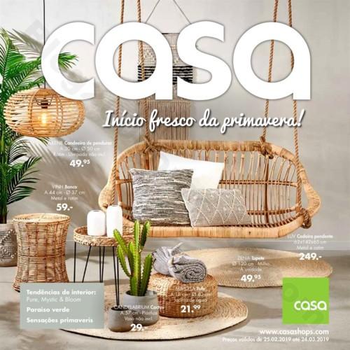 Antevisão Folheto CASA Primavera 25 fevereiro a 2