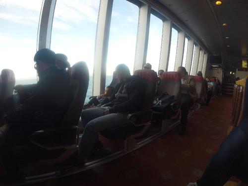 Ferry Marrocos