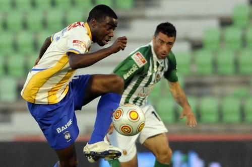 28ª J: Rio Ave 0-0 Marítimo