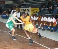 moçambique no apuramento do afrobaskete