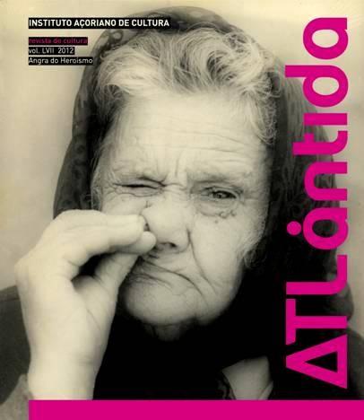 Revista Atlântida a fechar 2012...