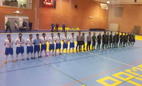 Pampilhosense - Penelense 10ªJ futsal 07-12-19 2.