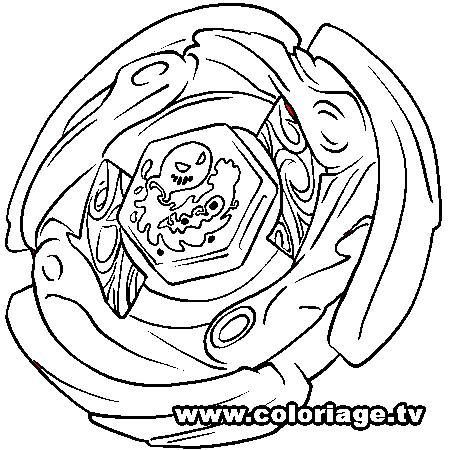 Dinosaur Coloring Pages: Beyblade Metal Fusion Episode English ...