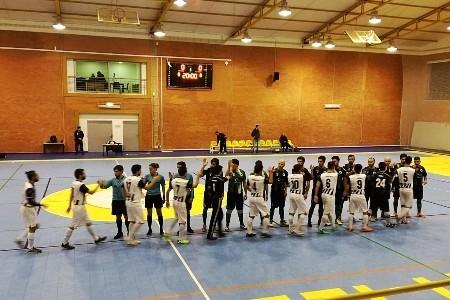 Pampilhosense - Santa Clara I ELim Taça AFC 01-11