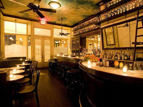 Melhores bares da cidade