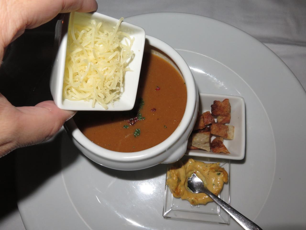 Sopa de Peixe Caseira