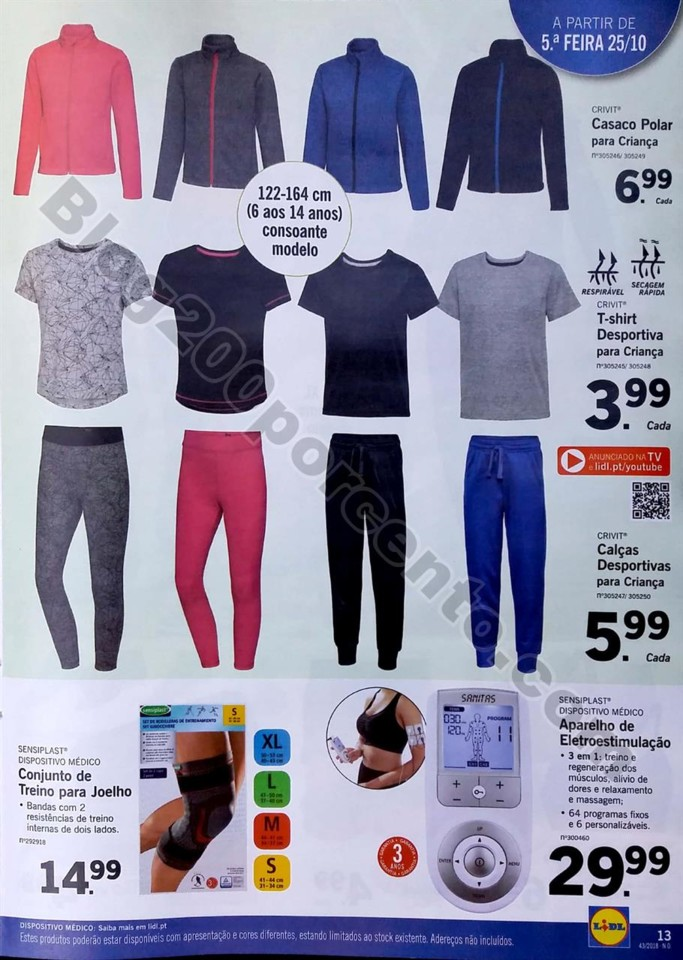 lidl folheto bazar promoções 22 e 25 outubro_13.