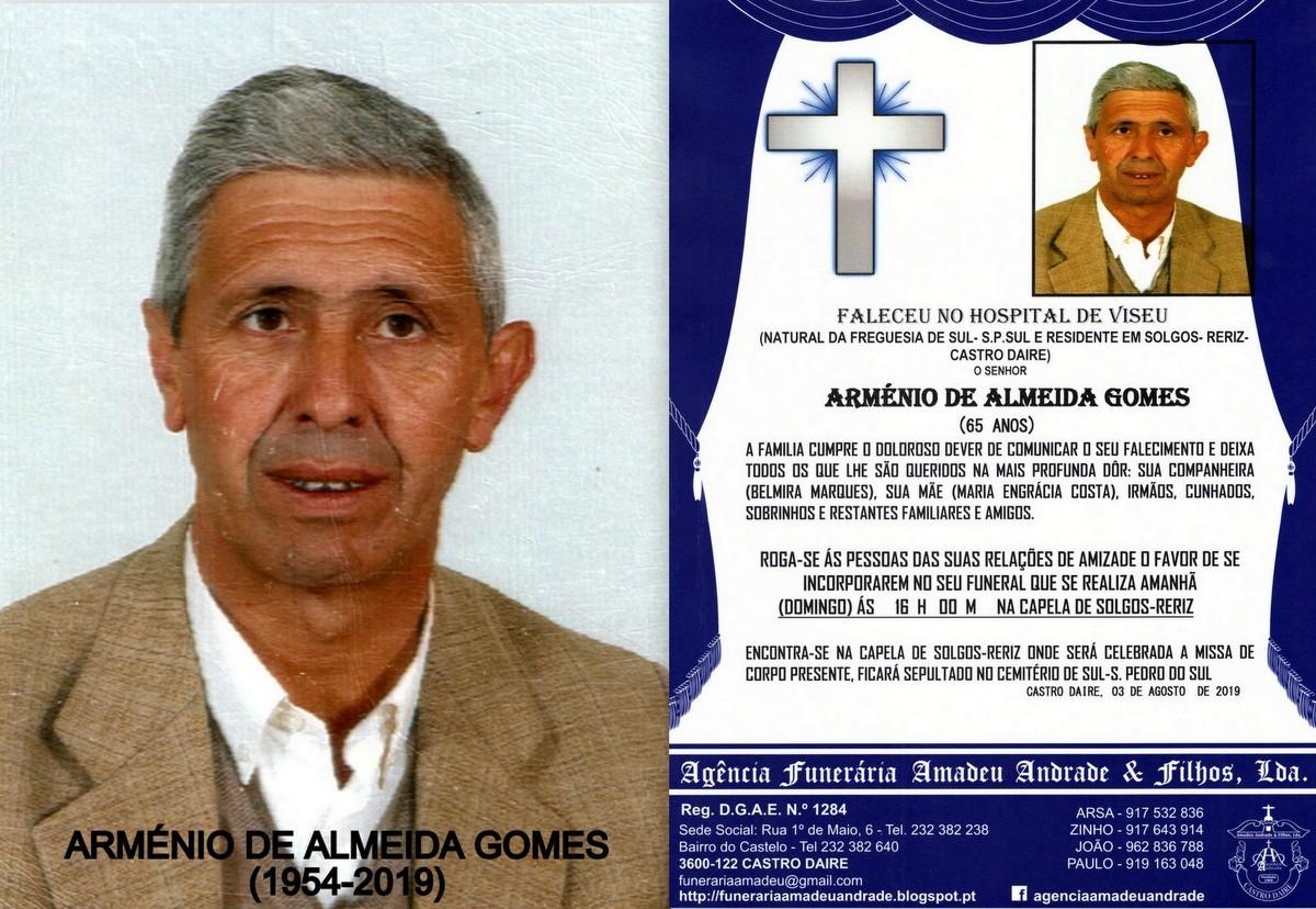 FOTO RIP DE ARMÉNIO DE ALMEIDA GOMES -SOLGOS.jpg