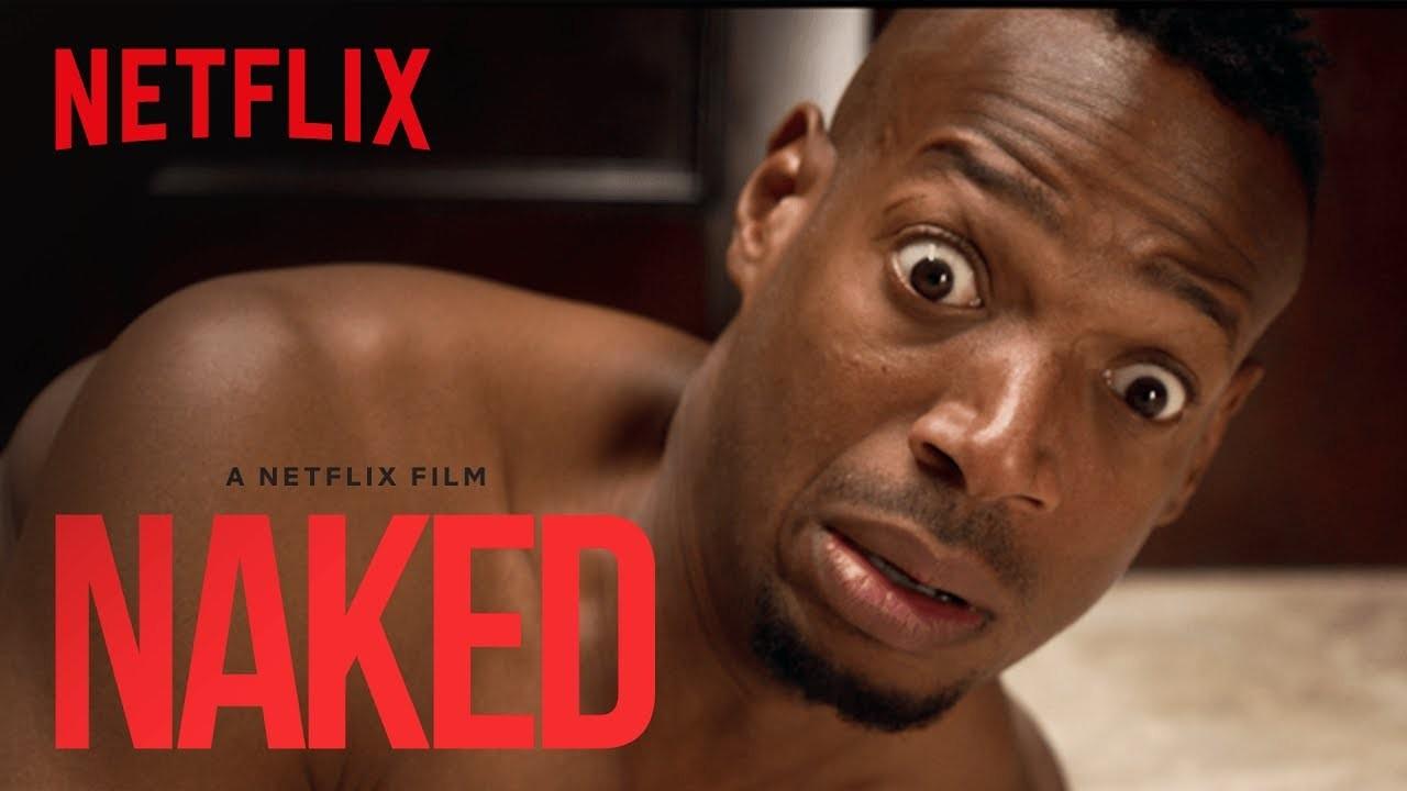 Naked na Netflix