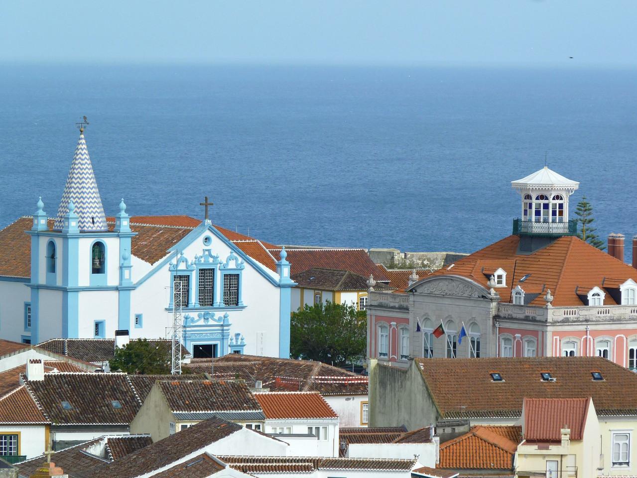 Angra - Igreja N.Sra.Conceição e Biblioteca (17)