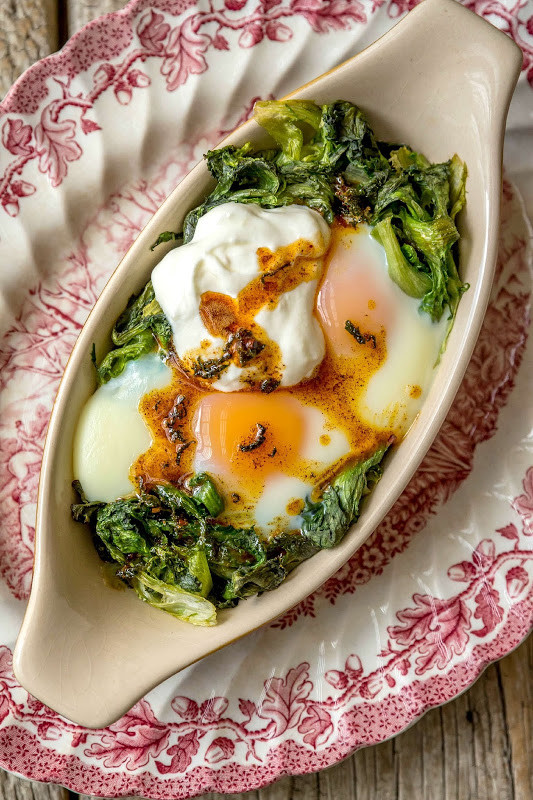 Baled Eggs with Yoghurt and Chilli Butter1a.jpg