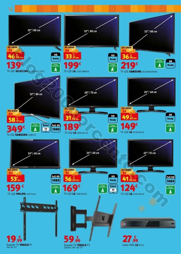 Antevisão Folheto Natal JUMBO - BOX Promoções d